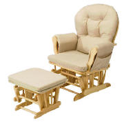 Hauck Classic Glider Chair product image