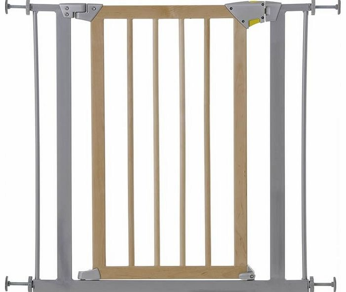 Easy Fit Baby Gates