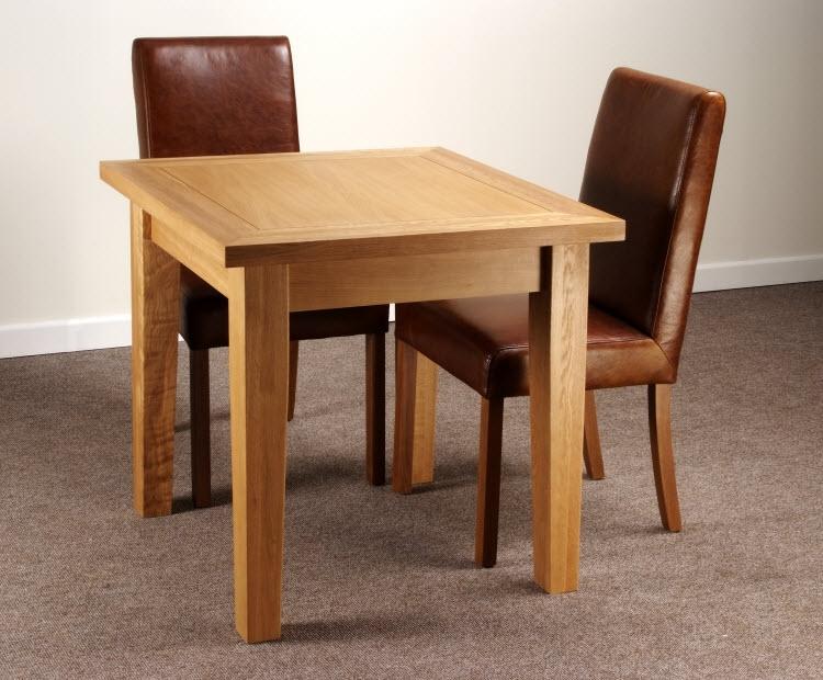 havana dining tables : havana oak farmhouse dining table 800mm blonde from www.comparestoreprices.co.uk size 750 x 620 jpeg 269kB