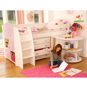 Beds Cabin Car Children S Bedding Bedroom Ideas
