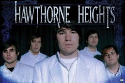HEIGHTS Group Music Poster