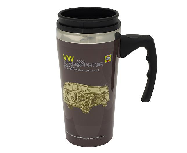 Eco Bus Travel Mug