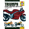 Triumph Fuel Injected Triples (97 - 00)
