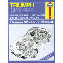 Triumph Spitfire (62 - 81) up to X