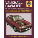 Vauxhall Cavalier (Oct 88 - 95) F to N