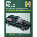Volkswagen Polo (82 - Oct 90) up to H