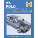 Volkswagen Polo (Nov 90 - Aug 94) H to L