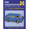 Volkswagen Transporter (water-cooled) (82 - 90) up to H