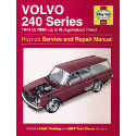 Volvo 240 Series (74 - 93) up to K
