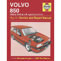 Volvo 850 (92 - 96) J to P