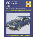 Volvo 940 (90 - 96) H to N
