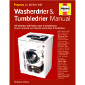 Washer/Drier/Tumble Drier Manual
