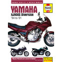 Yamaha XJ900S Diversion (94 - 01)