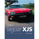 You and your Jaguar XJS