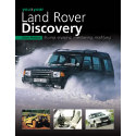 You and your Land Rover Discovery