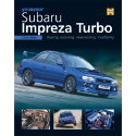 You and your Subaru Impreza Turbo