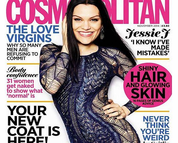 cosmo magazine subscriptions