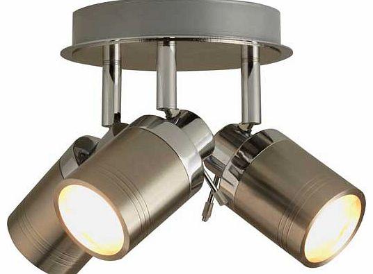 Chrome Spot Lights