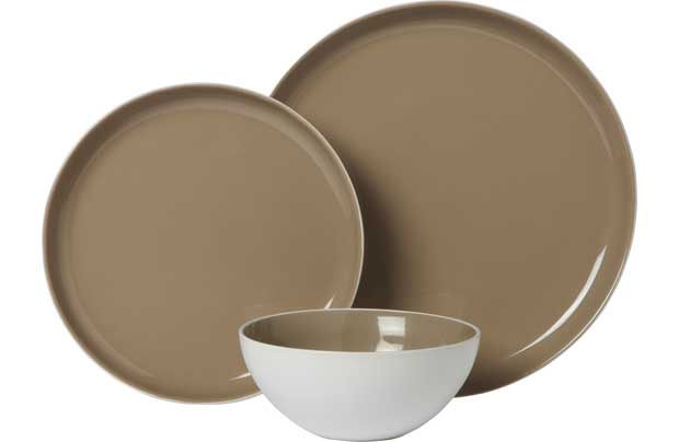 Heart Of House Sherbourne 12 Piece Dinner Set Review
