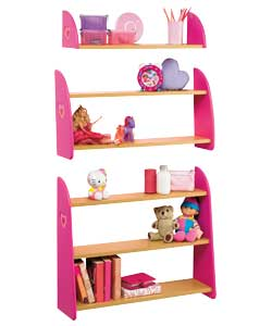 Heart Single Shelf product image