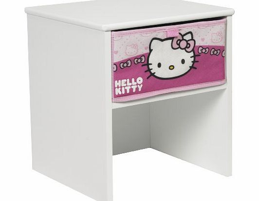 Hello Kitty Bedside Table product image