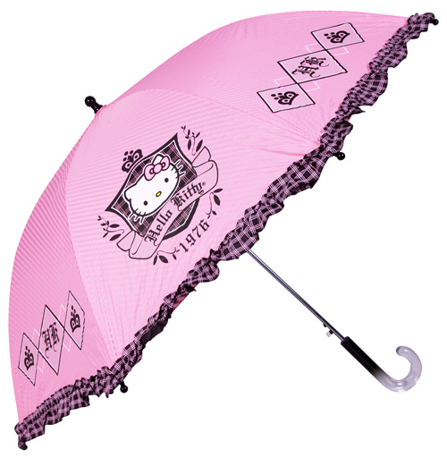 Deluxe Umbrella - CLICK FOR MORE INFORMATION · Desk Set, Hello Kitty