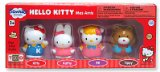 Kitty and Friends Set - Childrens Activity Toy