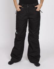 Helly Hansen Womens Vega Pant - Black product image