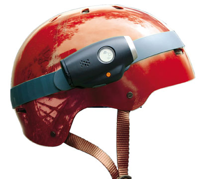 Helmet Camera product image