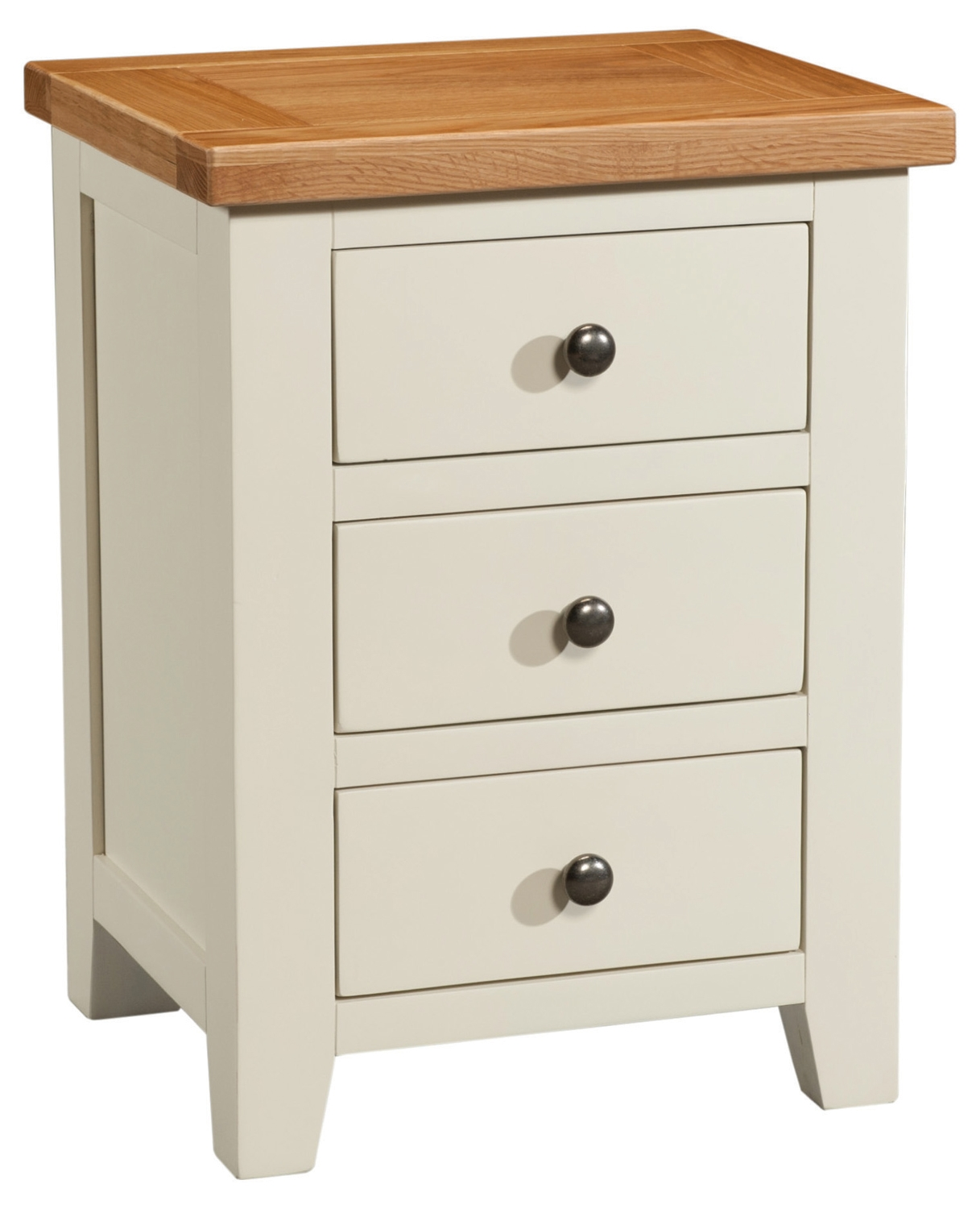 drawer bedside cabinet white room 3 drawer bedside cabinet