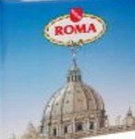 Henzo Photo Album Rome Blue