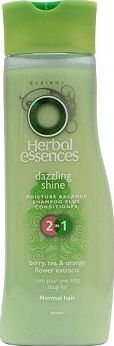 Herbal Essences, 2041[^]10083183 2 in 1 Shampoo and Conditioner