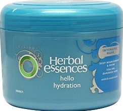 Herbal Essences, 2041[^]10083217 Hello Hydration Intensive Mask