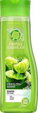 Herbal Essences, 2041[^]10083180 Shampoo Dazzling Shine 400ml