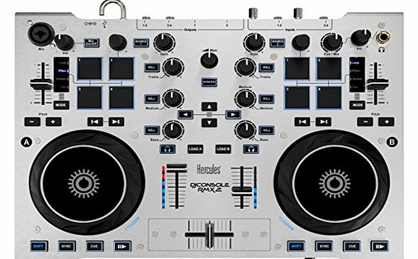 Hercules DJConsole RMX 2 product image