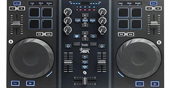Hercules DJControl Air product image