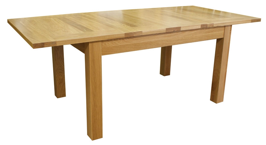 oak large extending dining table review compare prices buy online