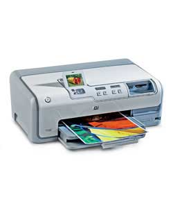 Photosmart Printer - CLICK FOR MORE INFORMATION