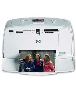 HEWLETT PACKARD HP Photosmart 335 product image