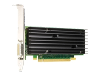 HEWLETT PACKARD NVIDIA Quadro NVS 290 - graphics adapter - product image
