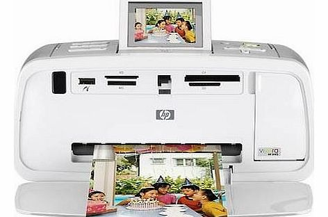 PORTABLE PHOTO PRINTER - CLICK FOR MORE INFORMATION