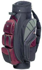 HiPPO C600 Trolley Bag