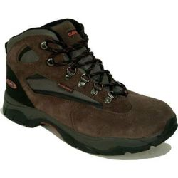 Hi-Tec Kruger Waterproof Walking Shoe. product image