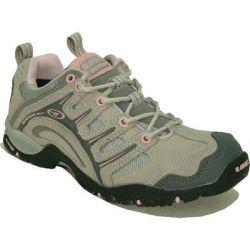 Hi Tec Auckland Wp Waterproof Walking Shoes