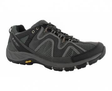 Hi Tec Fuerza Mens Shoes