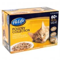 Hi Life Semi Moist Cat Food