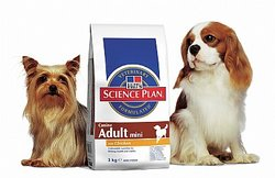 Science Plan Canine Adult (Mini