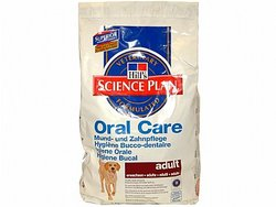 Science Plan Canine Oral:2kg
