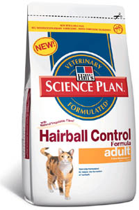 Cat Food Science Plan Review