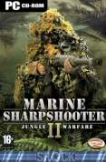 Hip Interactive Marine Sharpshooter 2 Jungle Warfare PC